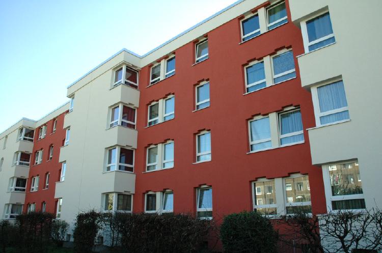 Monheim, Lankwitzer Weg 5 - 9/ Berliner Ring 10 + 12