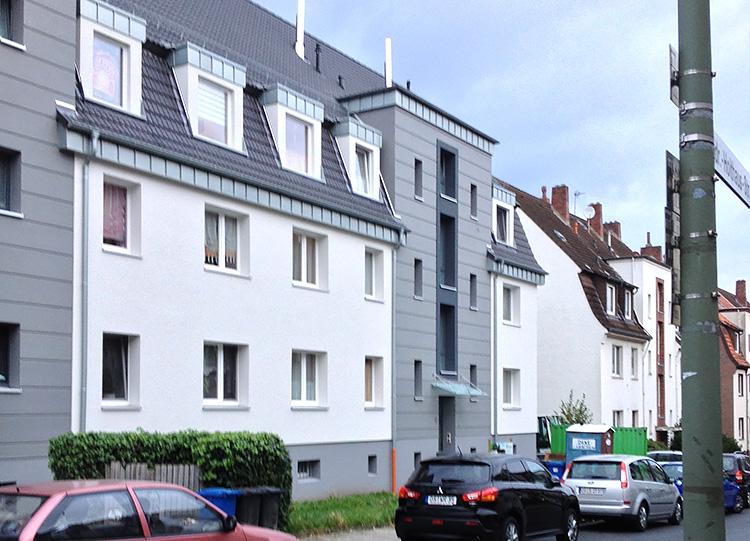 Friedrich-Holthaus-Straße