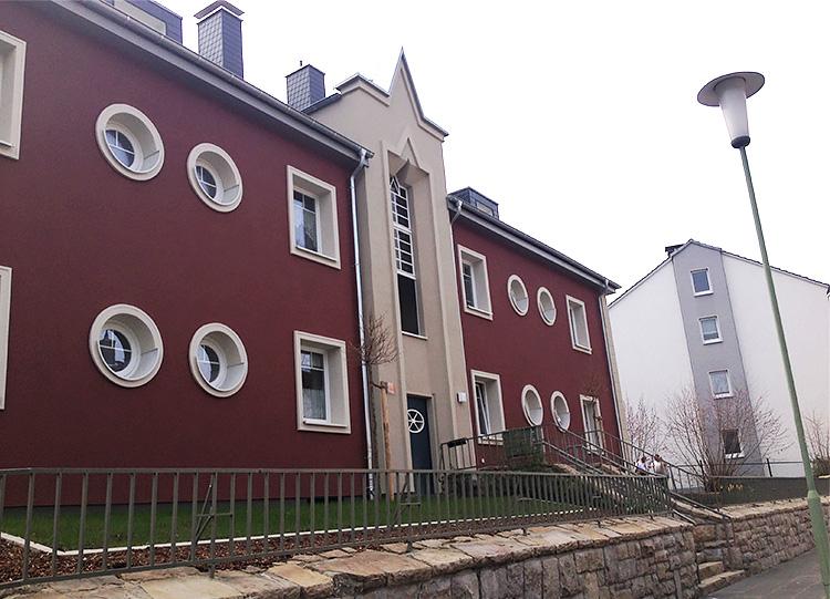 Gabelsberger Straße
