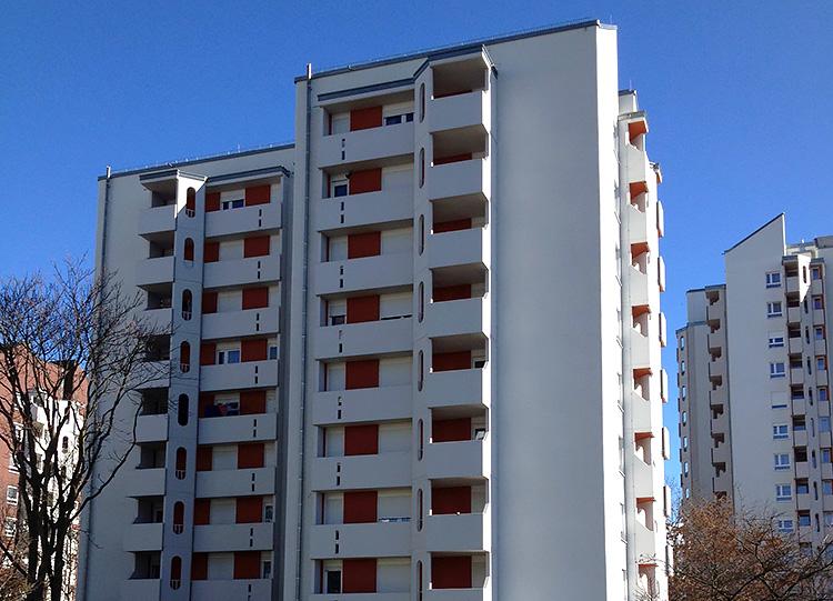 Mannheimer Straße